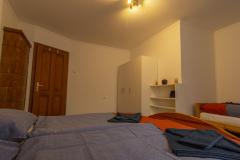 Dupla ágyas szoba